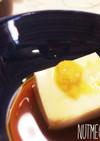 【レンジで五分】ひとり湯豆腐
