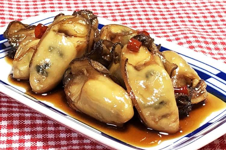 レシピ 人気 牡蠣