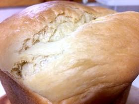 HBとは思えないデニッシュ高級食パン
