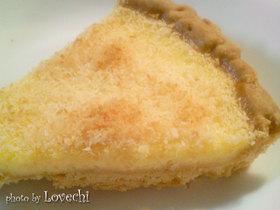 ◎パイナップルのチーズタルト◎
