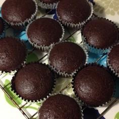 超簡単ワンボール!濃厚チョコレートケーキ
