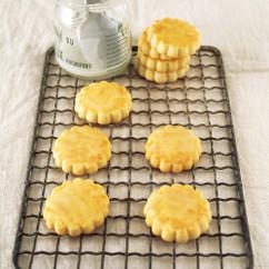 ハニーレモンクッキー