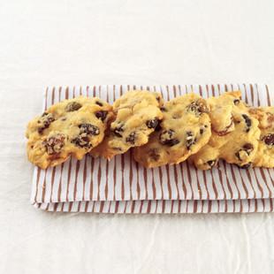 甘納豆クッキー