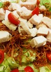 炊飯器で簡単!おいしい!サラダチキン
