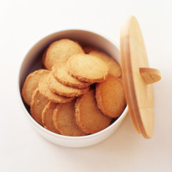 メープルシュガークッキー