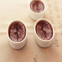 ウォーター・チョコレートケーキ