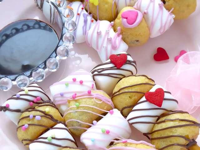 バレンタイン レシピ 簡単 小学生