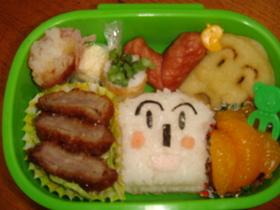 。+゚☆゚+子供のお弁当4+゚☆゚+。