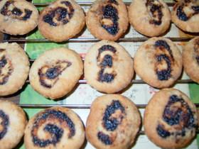 豆腐入りクッキー・・完成版?かも・・・