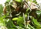 色々茹で豆&ひじきの和サラダ