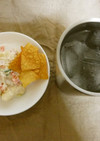 ポテトサラダ(お酒のお供アレンジも◎)