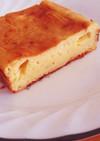 多分世界一簡単♡低糖質チーズケーキ♡