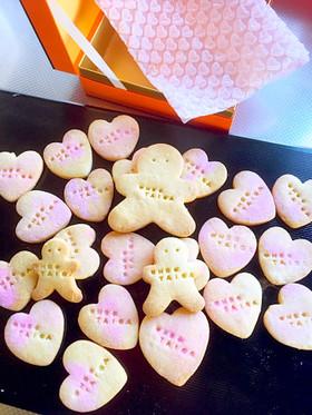ちょっと可愛いクッキー