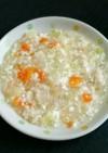 離乳食完了期*麻婆豆腐