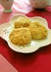 オートミールで☆ヘルシーミルク餅
