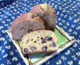 和ぁ~な黒糖ケーキ^^(´▼`)^^