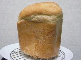 しっとりやさしいメープルパン