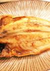 フライパンのみ!シートやグリルなし焼き魚