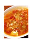 子どもも食べれる簡単ガンボスープ