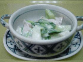 ♪青梗菜・さまさま・2品♪