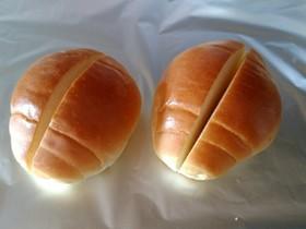 潰れず簡単!パンの綺麗な切り込みの裏技