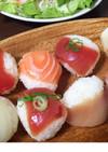 手まり寿司(お米1合分)