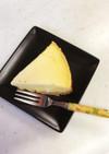 ♪タルト豆乳チーズケーキ♪炊飯器で♪