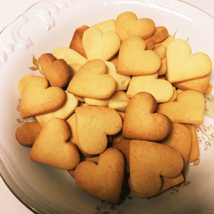 話題入り☆簡単、失敗なしの絶品クッキー♡