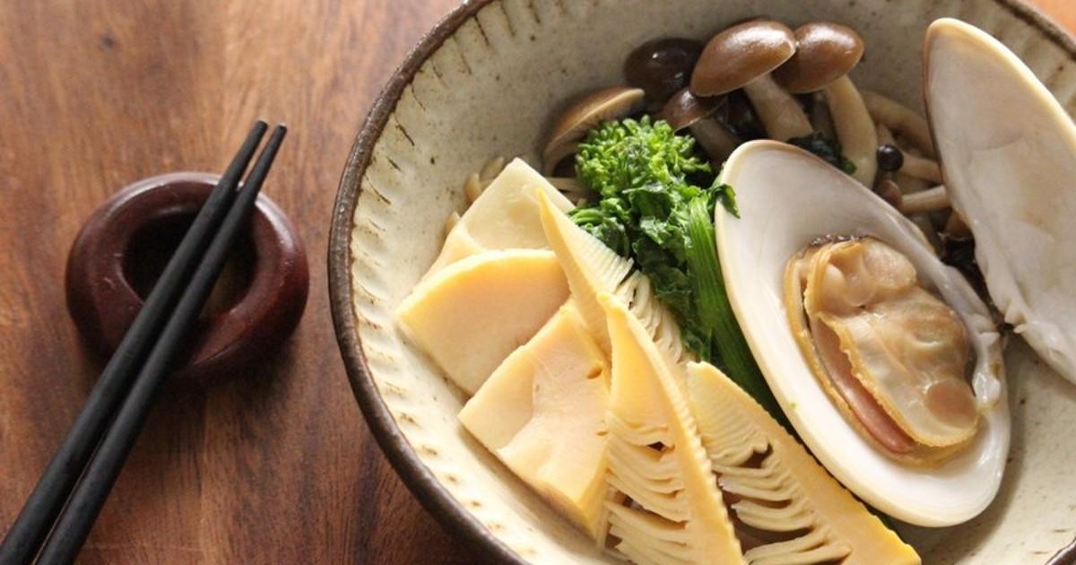 きのことハマグリの簡単レンジ蒸し♪ by ダイエットプラス [クックパッド] 簡単おいしいみんなのレシピが256万品