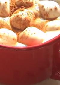 【飯テロ】特別な日のココアチャイ