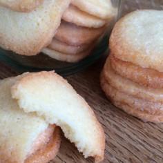 ✧*。卵白救済✧*。カリザククッキー♪