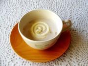【ふりふりクリーム】ホイップココアの写真