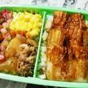 竹輪で ♪ 鰻の蒲焼き風 ご飯