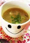 綺麗痩せレシピ.3♡豚足肌ぷるスープ