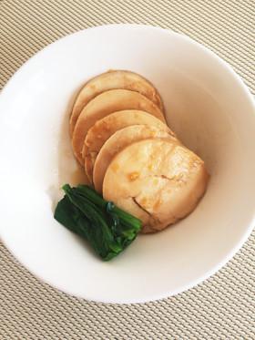 鶏ハムからの☆鶏チャーシュー