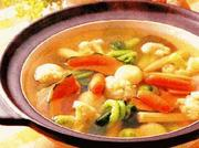 shin☆の野菜サラダ鍋の写真