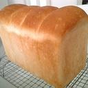 ボウルで手捏ね☆ふわモチ☆自慢の食パン