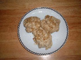 朝食にピッタリ!簡単パンケーキ