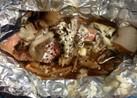 簡単!美味しい!鮭のホイル焼き◎