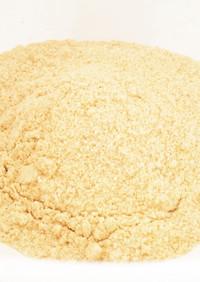*素材*手作り玄米粉