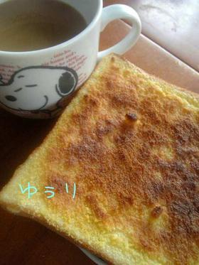朝食に◆コーンスープパン◆簡単まいぅ~☆