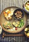 まごわやさしい 簡単ワンプレート和食