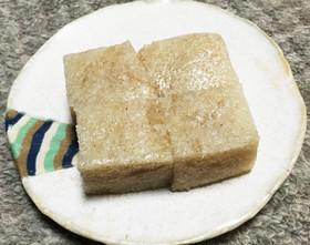 サイリウムおから餅