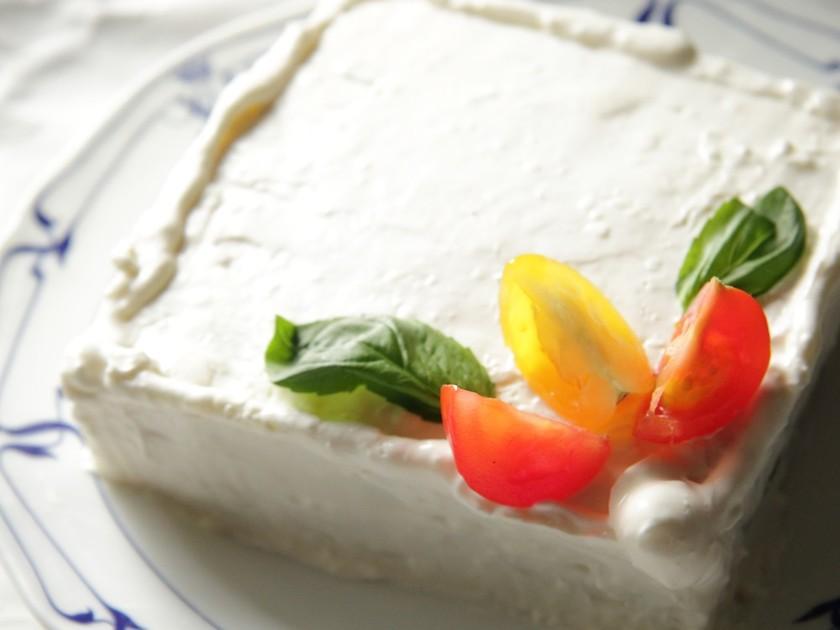 ケーキみたいな新感覚サンド ケーキイッチ