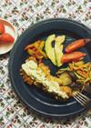 塩麹とから揚げ用の鶏肉でチキン南蛮