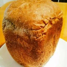HBお任せ♡ミルクココアのふわふわ食パン