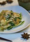 八角香る 鶏胸肉の野菜蒸し
