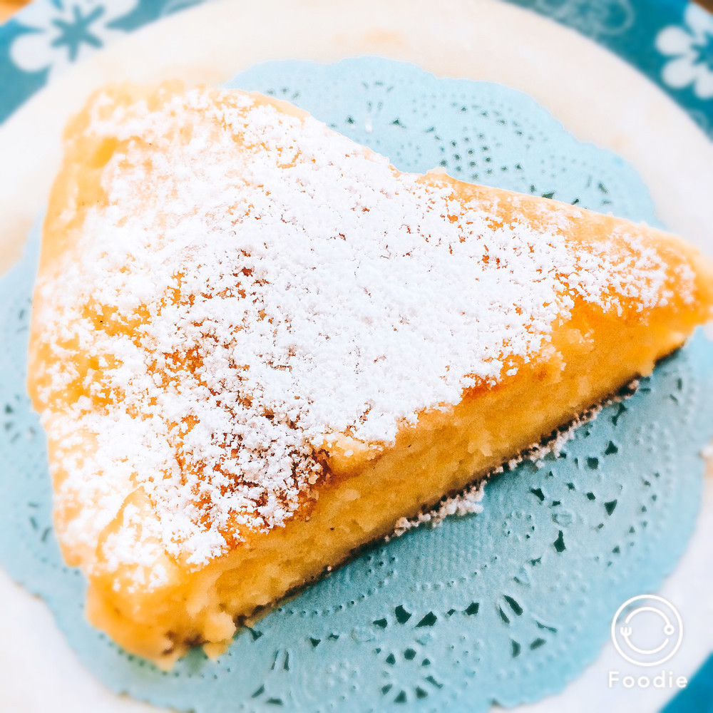 フライパン 簡単 チーズケーキ