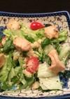 ⭐️チキンとクスクスのデリ風サラダ