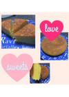 ☆炊飯器で簡単スィートポテトケーキ☆
